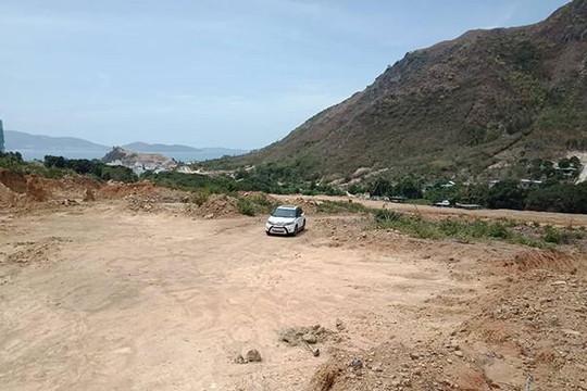 Khánh Hòa rà soát các công trình trên núi trước khi bão số 5 đổ bộ