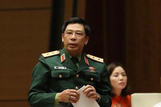 Trung tướng Trần Việt Khoa: Biển Đông phức tạp, sẵn sàng phương án cho các tình huống
