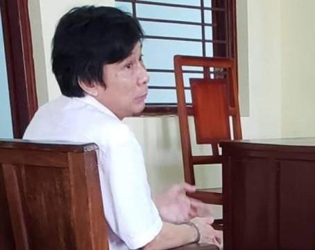 Cần Thơ: Phạt tù cựu giảng viên đại học vì 'đăng tin xuyên tạc trên Facebook'
