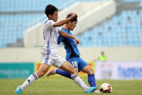 Đánh bại Đại học Hanyang, Sinh viên Nhật Bản hẹn U.21 tuyển chọn Việt Nam ở trận chung kết