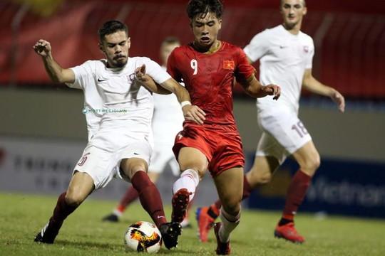 Thắng nhẹ nhàng Sarajevo, thầy trò HLV Dương Hồng Sơn góp mặt vào trận chung kết U.21 quốc tế
