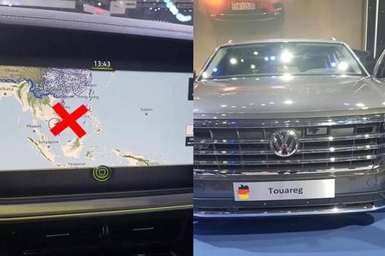 Xe Volkswagen có đường lưỡi bò: Có căn cứ để tịch thu, tiêu hủy xe