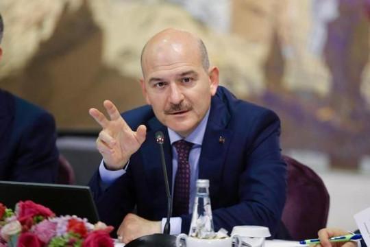 Thổ Nhĩ Kỳ dọa hồi hương chiến binh IS