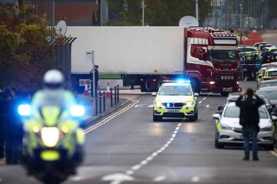 Các nhân chứng vụ 39 người chết trong container đang bị Mafia đe dọa