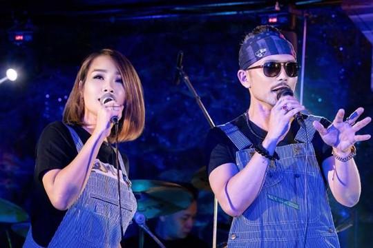 Ca sĩ hải ngoại Jimmii Nguyễn được vợ yêu khi cô mới... 13 tuổi