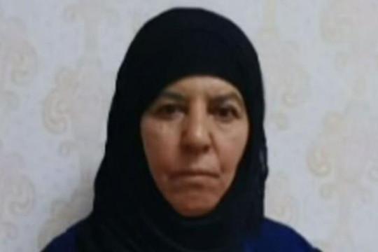Thổ Nhĩ Kỳ bắt người nhà cố thủ lĩnh IS