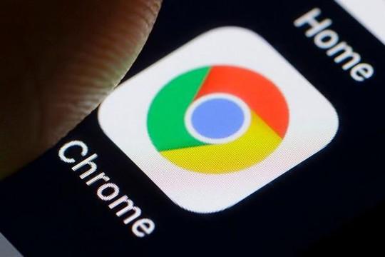 Cảnh báo lỗ hổng trong trình duyệt Google Chrome