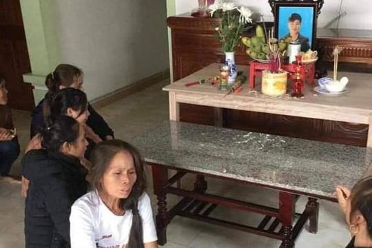 Hai lao động Hà Tĩnh gặp nạn tử vong ở Hàn Quốc
