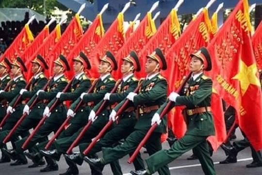 Các cấp thuộc Đảng bộ quân đội đã kỷ luật 708 đảng viên