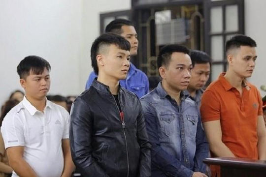 Khá 'bảnh' bị tuyên phạt 10 năm 6 tháng tù, phạt bổ sung 30 triệu đồng