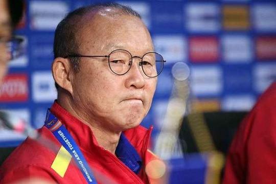 HLV Park Hang-seo: 'Ngày mai UAE sẽ chơi tất tay nhưng Việt Nam muốn thắng'