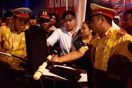 Hà Tĩnh: Khởi tố Chủ nhiệm Ủy ban kiểm tra khối các cơ quan và doanh nghiệp say rượu tông chết người