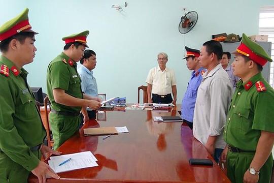 Quảng Nam: Khởi tố 20 bị can trục lợi chính sách hỗ trợ ngư dân bám biển