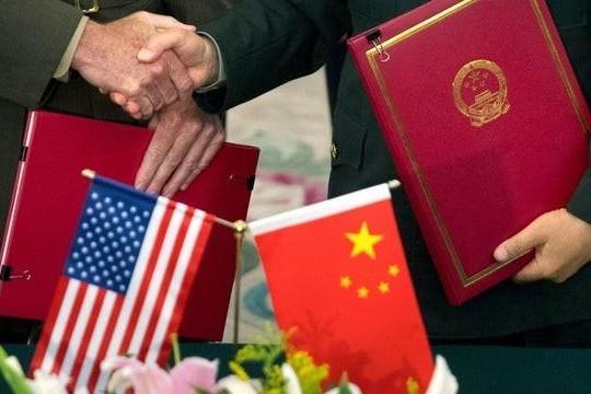 Đàm phán thương mại Mỹ - Trung bế tắc khi Bắc Kinh chỉ hứa suông