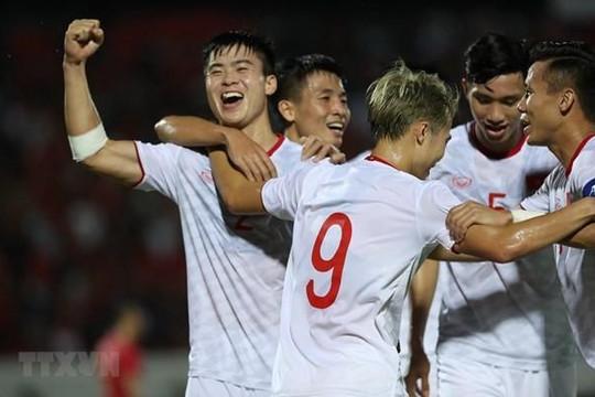 Truyền thông châu Á dự đoán Việt Nam sẽ hạ UAE trên sân Mỹ Đình