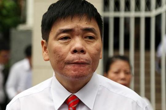 Luật sư Trần Vũ Hải bị đề nghị cải tạo không giam giữ