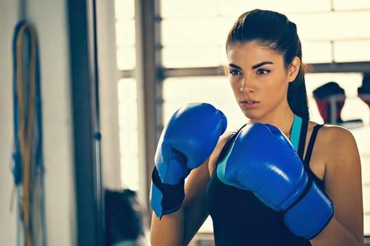 Lợi ích khi tập boxing