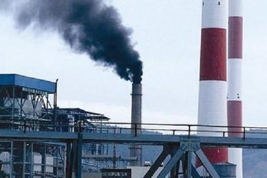 Phát thải khí độc hại từ ngành năng lượng đang gia tăng quá sức tưởng tượng