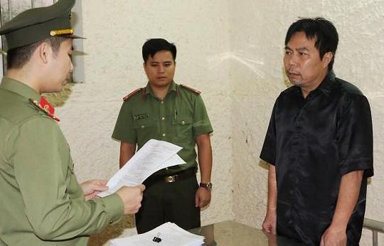 Hà Tĩnh: Bắt giam kẻ đưa người đi nước ngoài trái phép