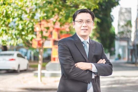 Thêm Phó giám đốc cho Đại học Quốc gia TP.HCM