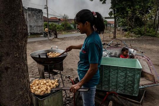 Một làng quê ở Indonesia: Chất độc Dioxin từ những lò nấu đậu hũ bằng rác từ Mỹ