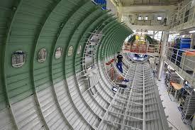 Airbus phát triển máy bay chở khách thân thiện môi trường