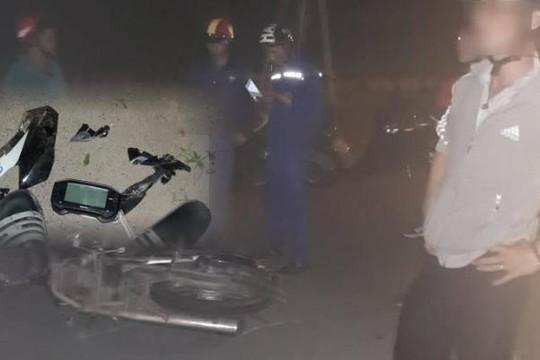 Đám quái xế đua xe tốc độ cao tông 3 phụ nữ rồi bỏ trốn, 1 người nguy kịch