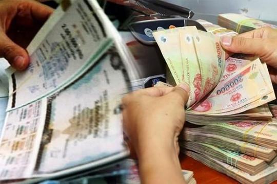 Thị trường Việt Nam có hơn 55 tỉ USD trái phiếu đang lưu hành