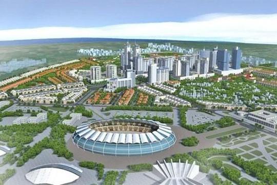 Khu CNC Hòa Lạc đã thu hút hơn 90 dự án đầu tư