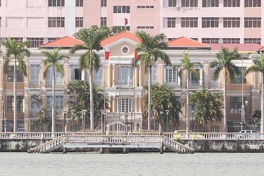 Đà Nẵng chi hơn 500 tỉ làm bảo tàng để trả lại thành Điện Hải
