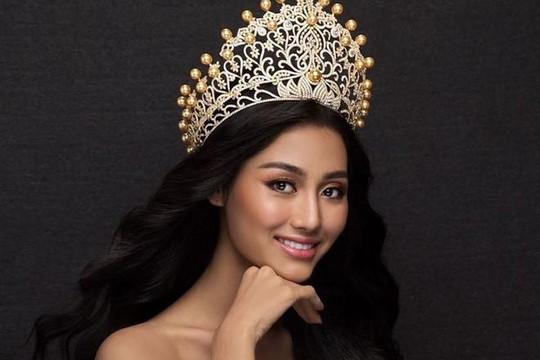 Hoa hậu Hoàn vũ Myanmar thừa nhận là người đồng tính