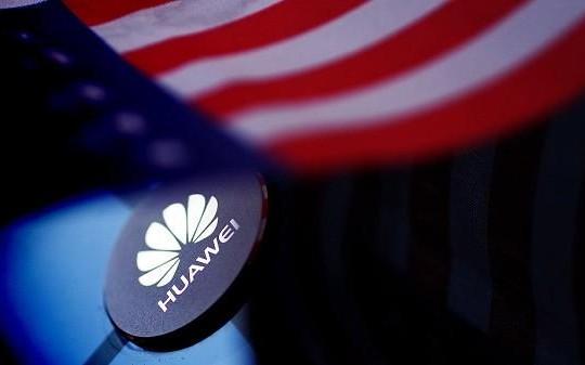 Mỹ tăng cường các biện pháp phong tỏa Huawei
