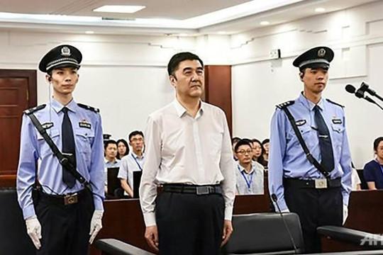 Cựu lãnh đạo người gốc Duy Ngô Nhĩ tại Tân Cương bị kết án tù chung thân