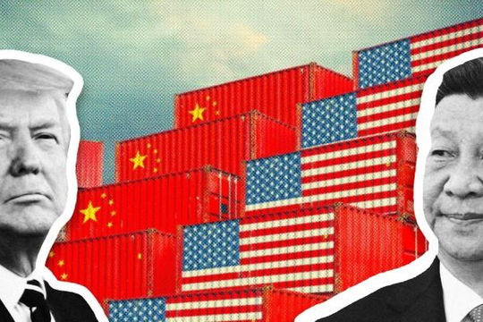 Dự luật Tân Cương làm mờ đi triển vọng thỏa thuận thương mại Mỹ - Trung Quốc