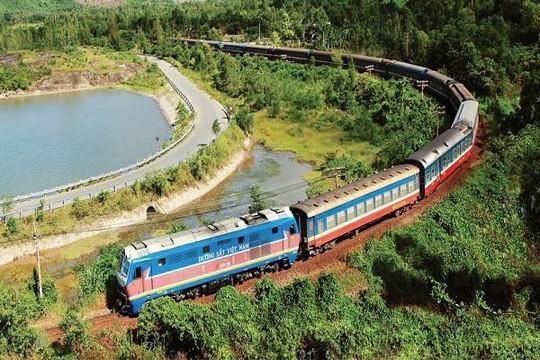 Bộ GTVT trình 2 phương án bảo trì tài sản kết cấu hạ tầng đường sắt xuống cấp