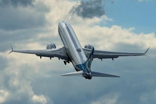 Việc Boeing ngừng sản xuất máy bay 737 MAX có thể tác động tới kinh tế Mỹ