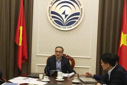 Việt Nam đăng cai 'Hội nghị và Triển lãm Thế giới số 2020'