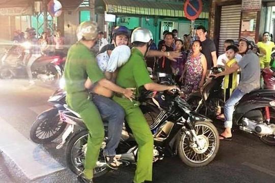 TP.HCM mở đợt cao điểm trấn áp tội phạm vào dịp Tết