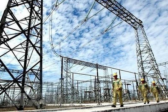 Tăng cường mua điện từ Lào, Trung Quốc năm 2020