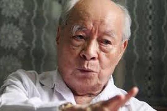 Thiếu tướng Nguyễn Trọng Vĩnh qua đời ở tuổi 104