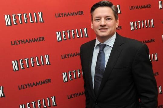 Giám đốc nội dung của Netflix có thu nhập 800 tỉ đồng trong năm 2020