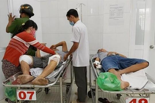 Diễn biến vụ công an nổ súng bắt đá gà, 3 người dân bị thương