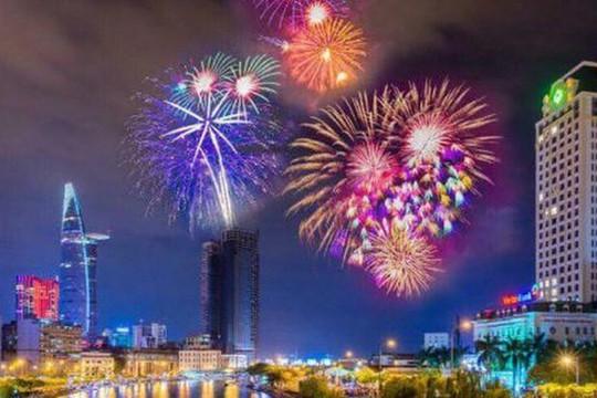 Lễ hội mừng năm mới 2020 trên cả nước