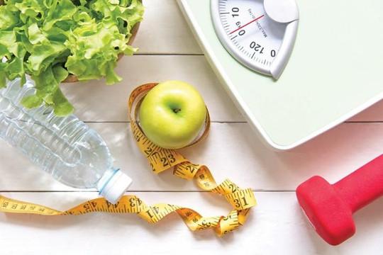 Thói quen ăn uống cần thay đổi để có lợi cho vóc dáng và sức khỏe