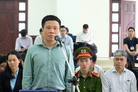 Hà Văn Thắm lại sắp phải hầu tòa