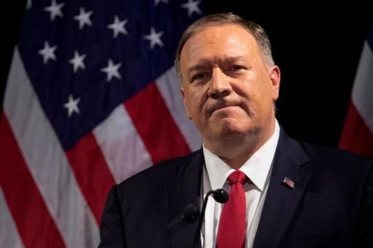 Mỹ trừng phạt Bộ trưởng Quốc phòng Cuba vì hậu thuẫn Tổng thống Venezuela