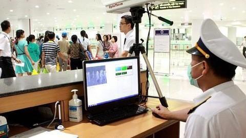 Bộ Y tế tăng cường kiểm dịch y tế phòng bệnh lan truyền qua cửa khẩu
