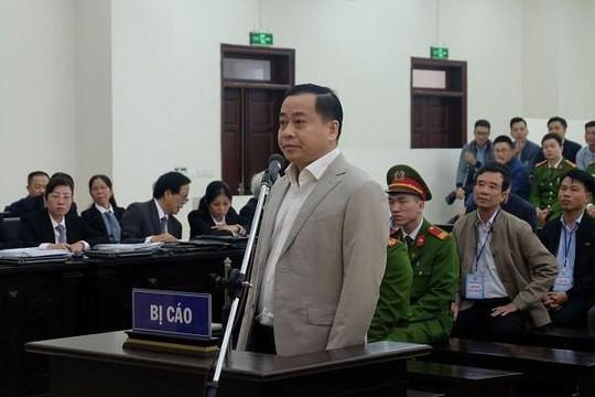 Phan Văn Anh Vũ phản bác cáo trạng, nói rất buồn khi bị coi là tội đồ