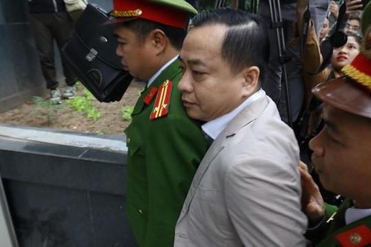 42 tài sản của Phan Văn Anh Vũ bị kê biên có giá trị hơn 3.500 tỉ đồng