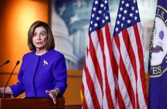 Hạ viện Mỹ ngăn ông Trump gây chiến với Iran